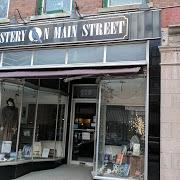 Mystery on Main Street Brattleboro, VT