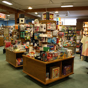 Northshire Books, Manchester VT