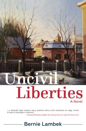Uncivil Liberties Cover