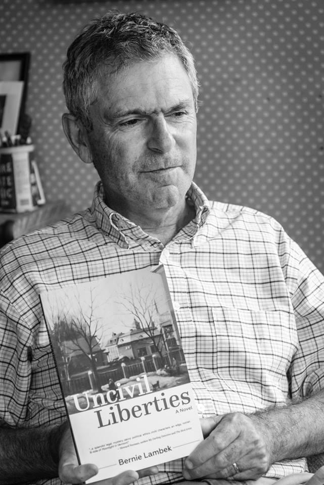 Bernie Lambek Photo