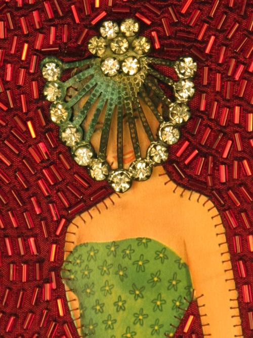 Anima Sola (detail)