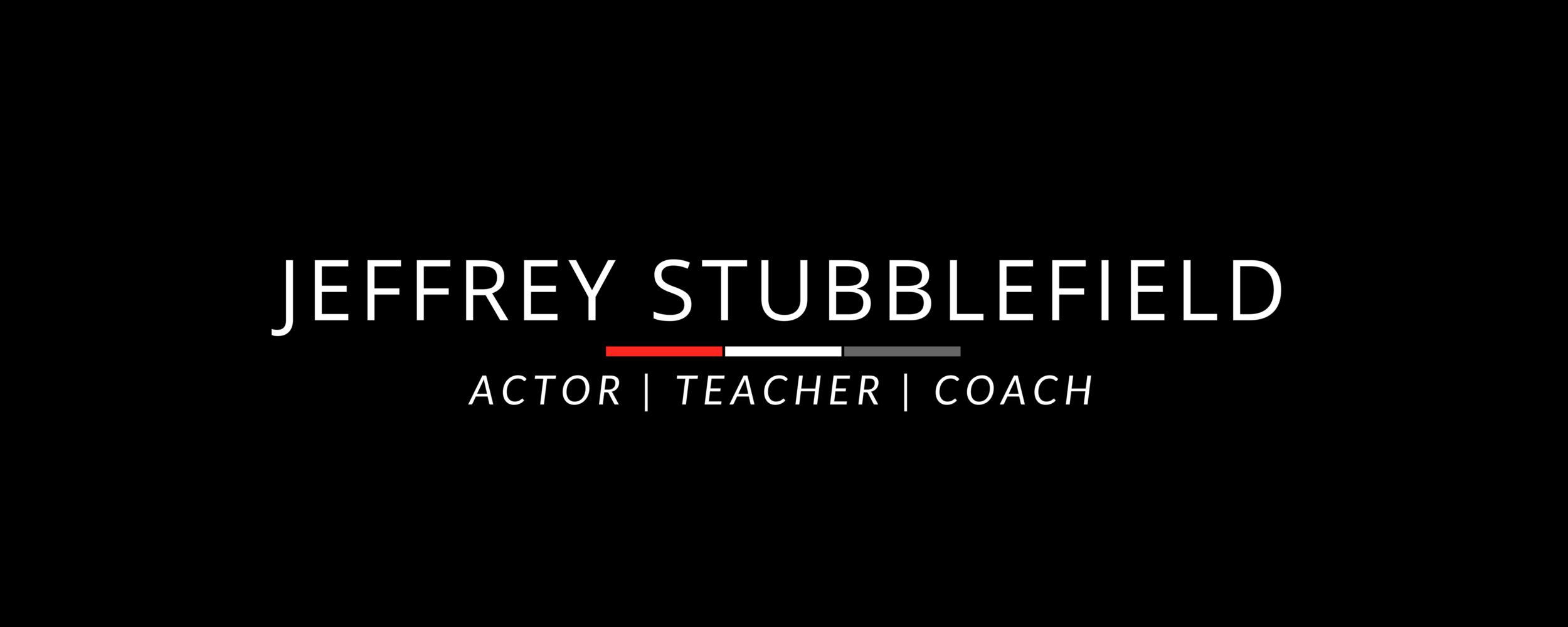 Copy of Jeffrey Stubblefield