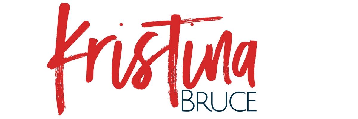 Copy of Krstina Bruce