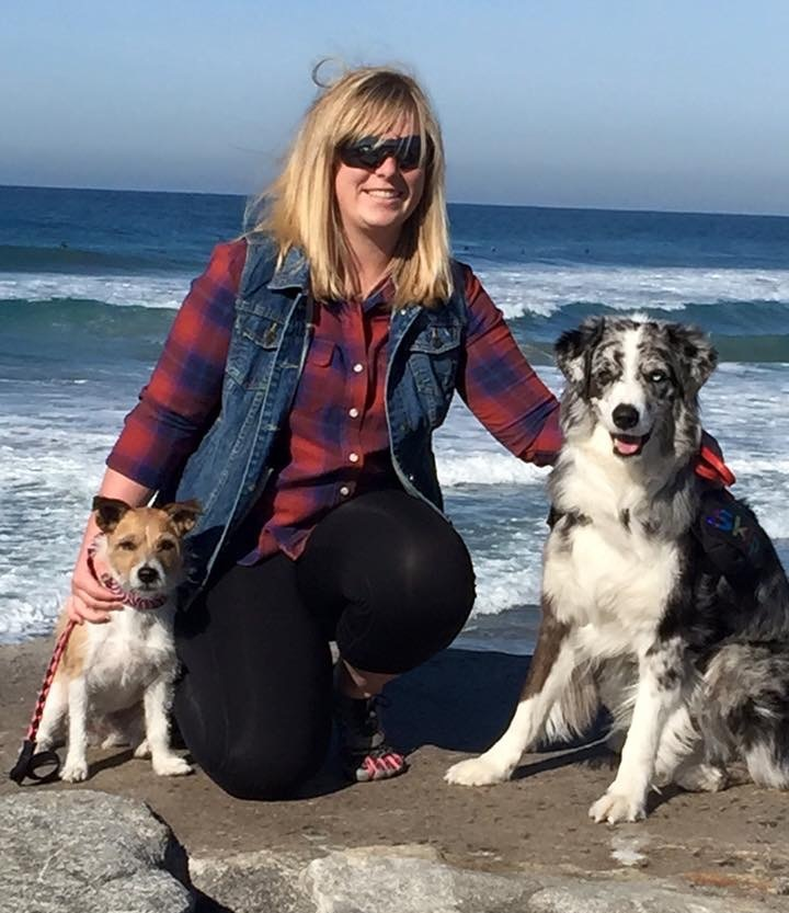meg-and-dogs