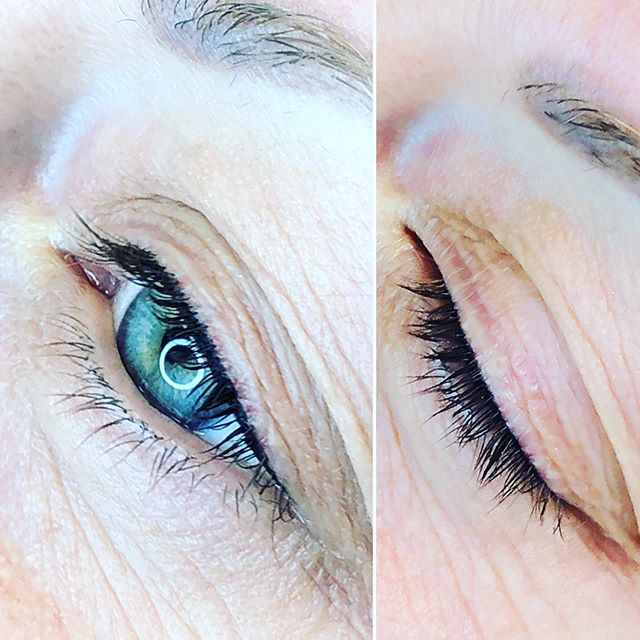 #LashEnhancement 🤩is now on the menu! $300 if you book with me for June!! HURRY!! Only 8 spots left!#eyelinertattoo #beverlyhills #lashlinertattoo  Lash Enhancement is a great way to get a subtle fullness to the lashes without going overboard. And it can last up to 5 years once you have a touch up! You'll never have to worry about your #eyeliner running or running off.