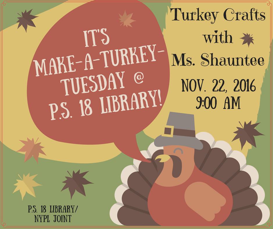 Thanksgiving Art Poster
