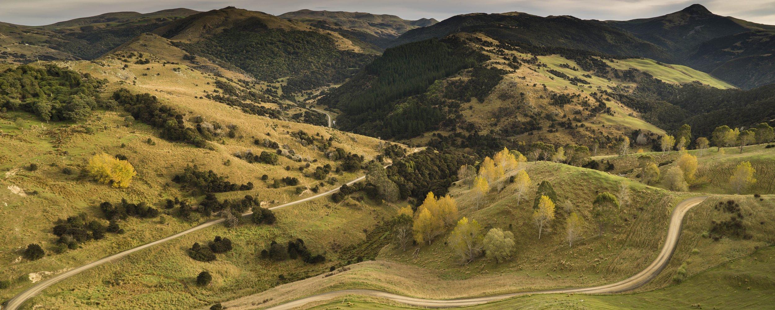 Mount Watkins by Scott Mouat