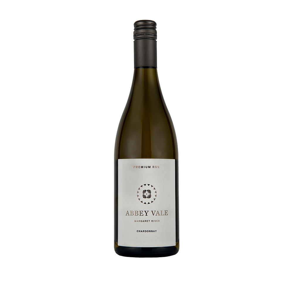 Abbey Vale RSV Chardonnay - $35.00