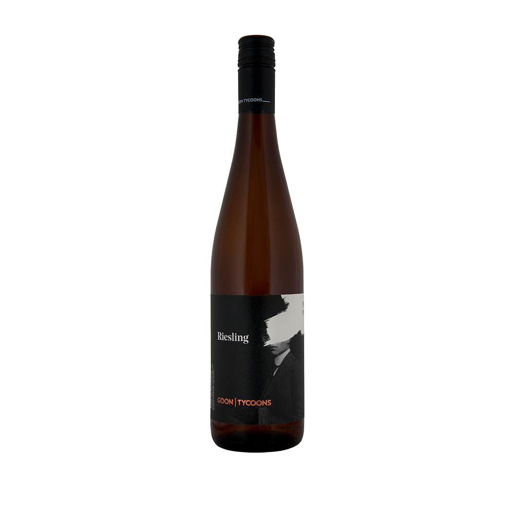 The 'Red Headed Step Child' Riesling