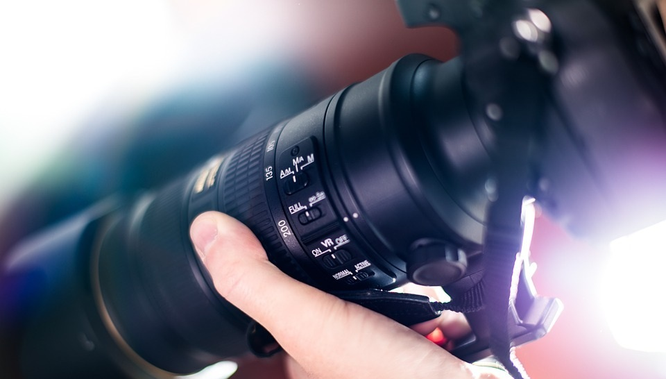 for Photographers - Studio Rental and Photography 101 Classes