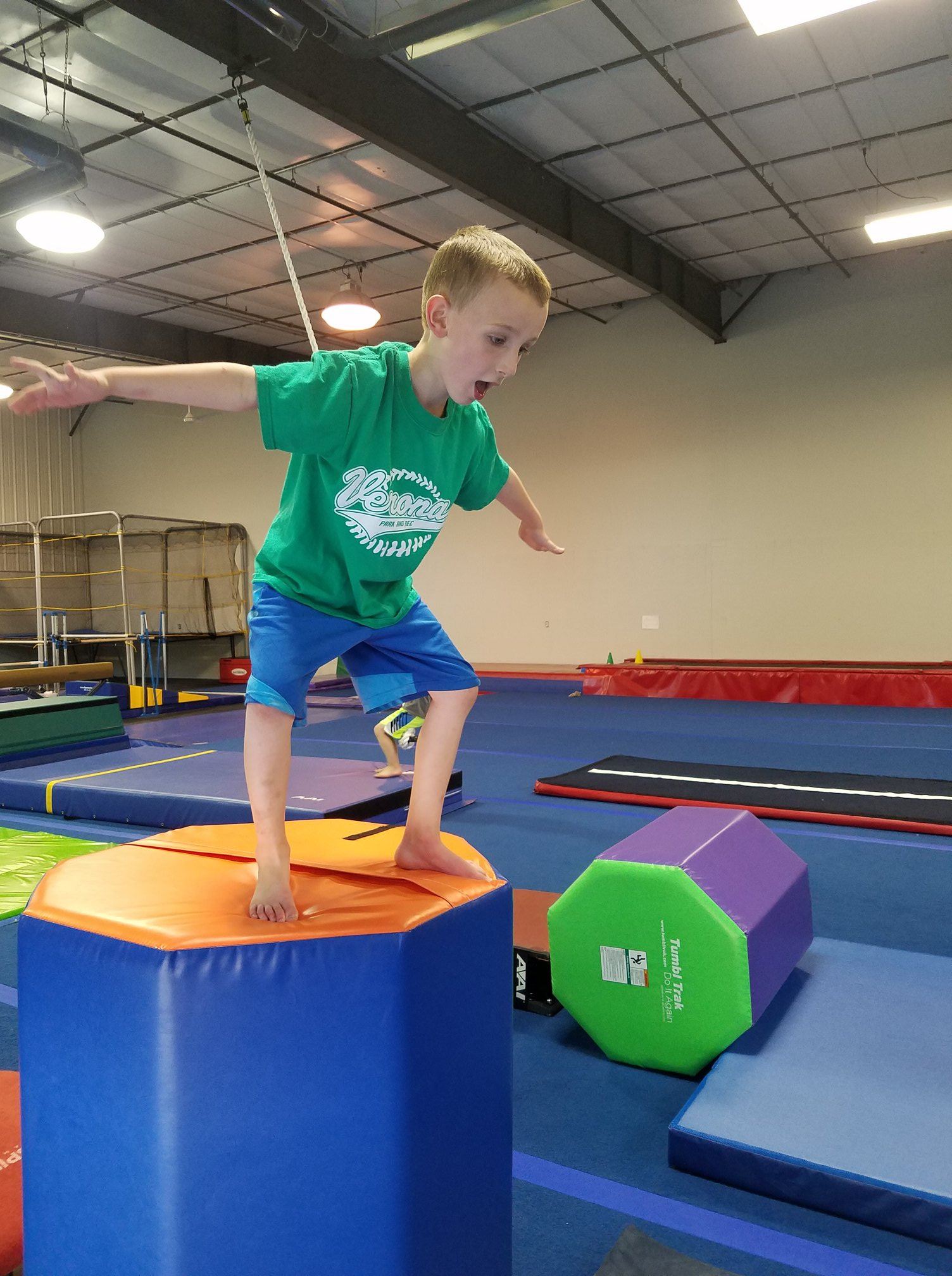 Field Trips - Capital Gymnastics Field Trips are a great way for your group to jump, roll, swing, bounce, flip, cartwheel, play games, have fun and get their energy out! We offer field trips for small, medium and large groups.Contact us for pricing and details.