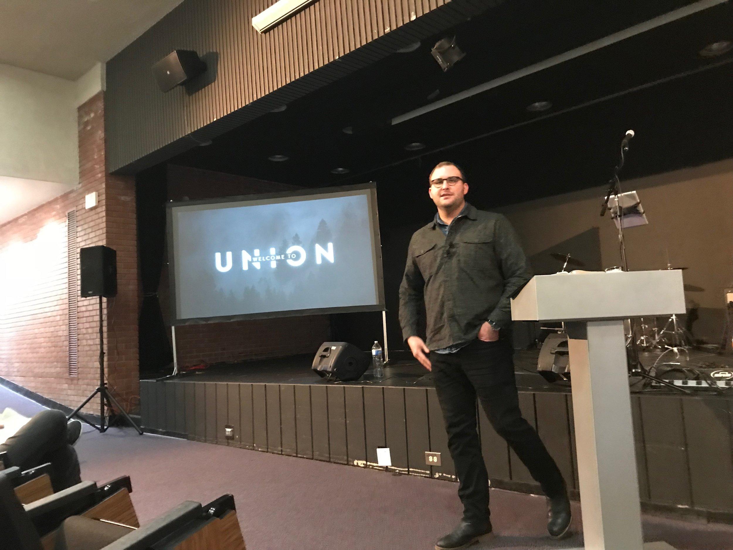 aaron preaching.JPG