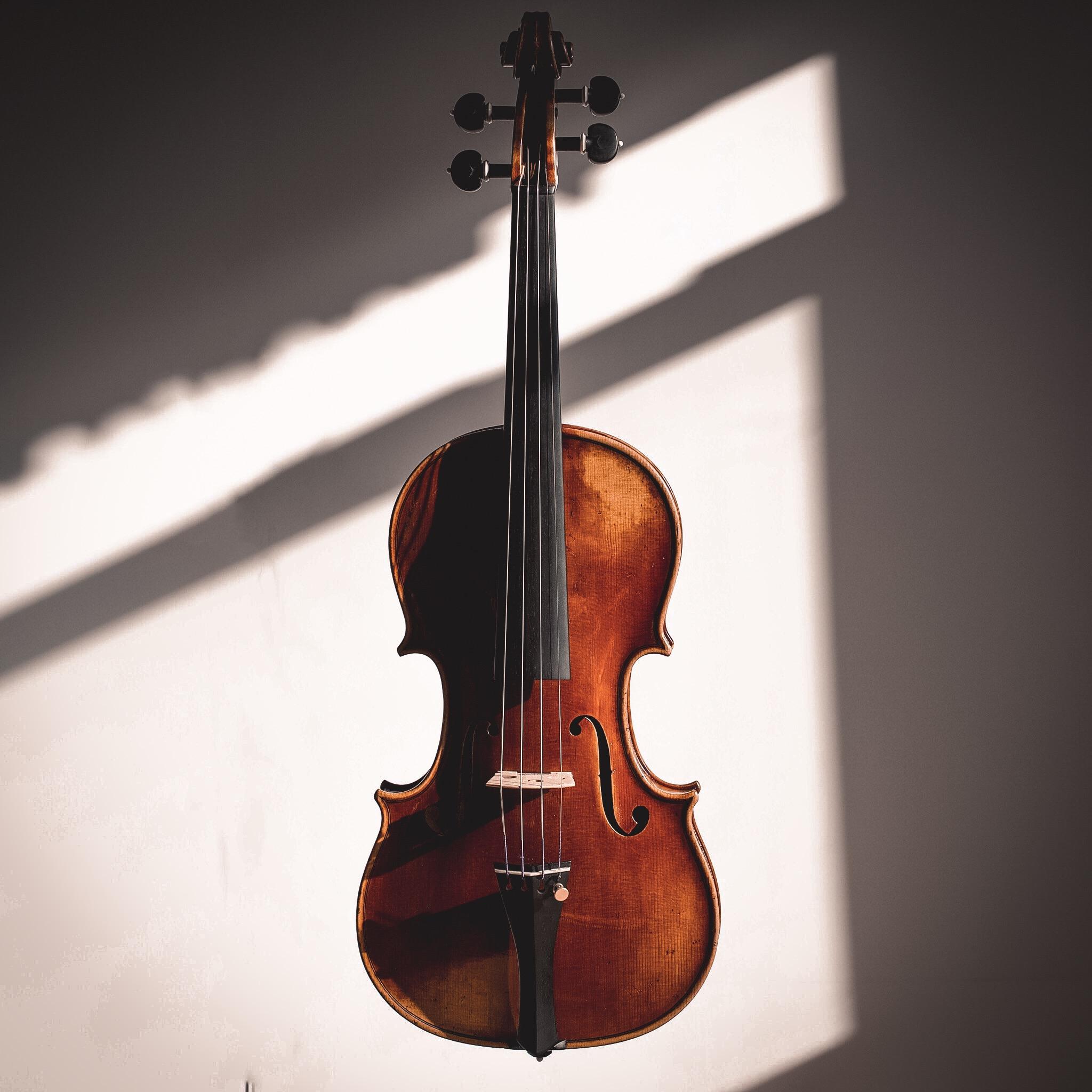 Arcieri Violins -