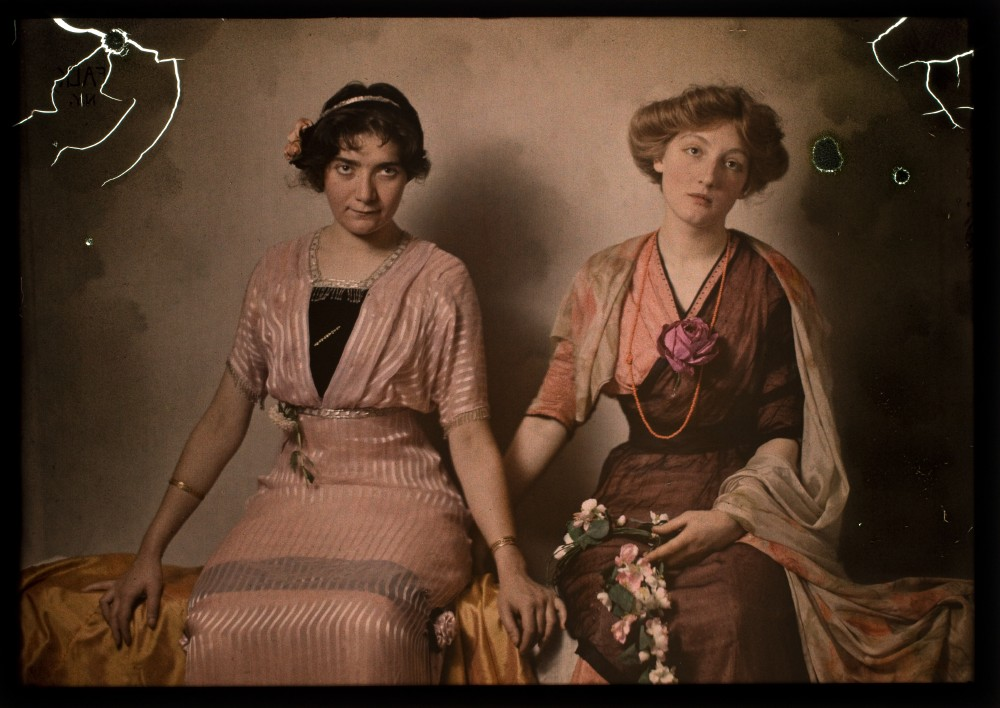 ca. 1915, photographer unknown