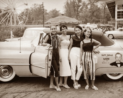 ca. 1958, photographer unknown