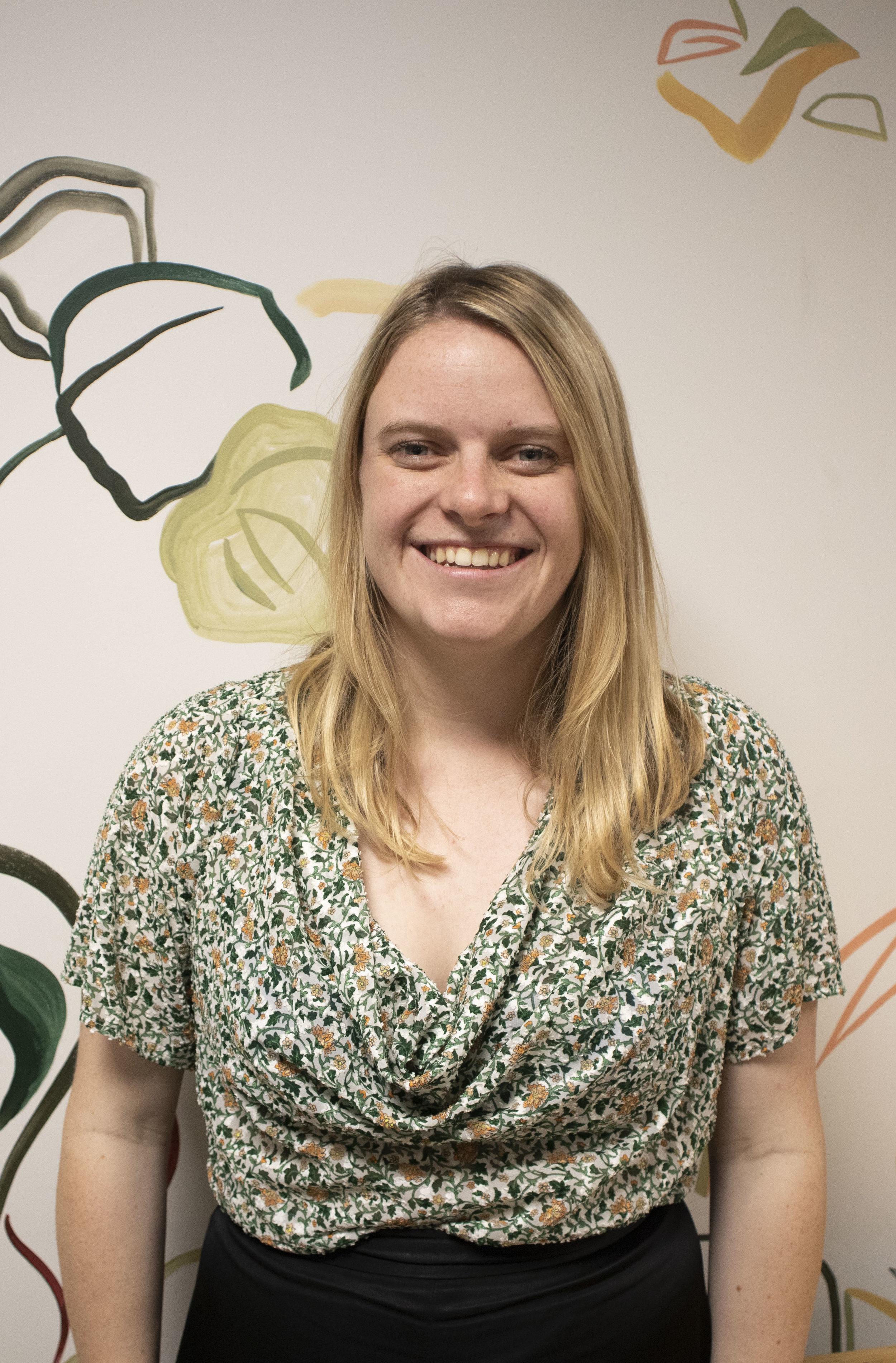 MirandaHitchings - Co-founder and Strategic Advisor
