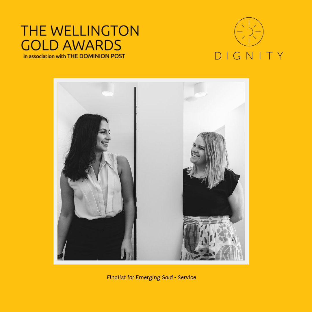 Finalist for the Emerging Gold - Service.png