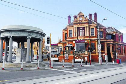Award–winning heritage project Kew Court House Theatre