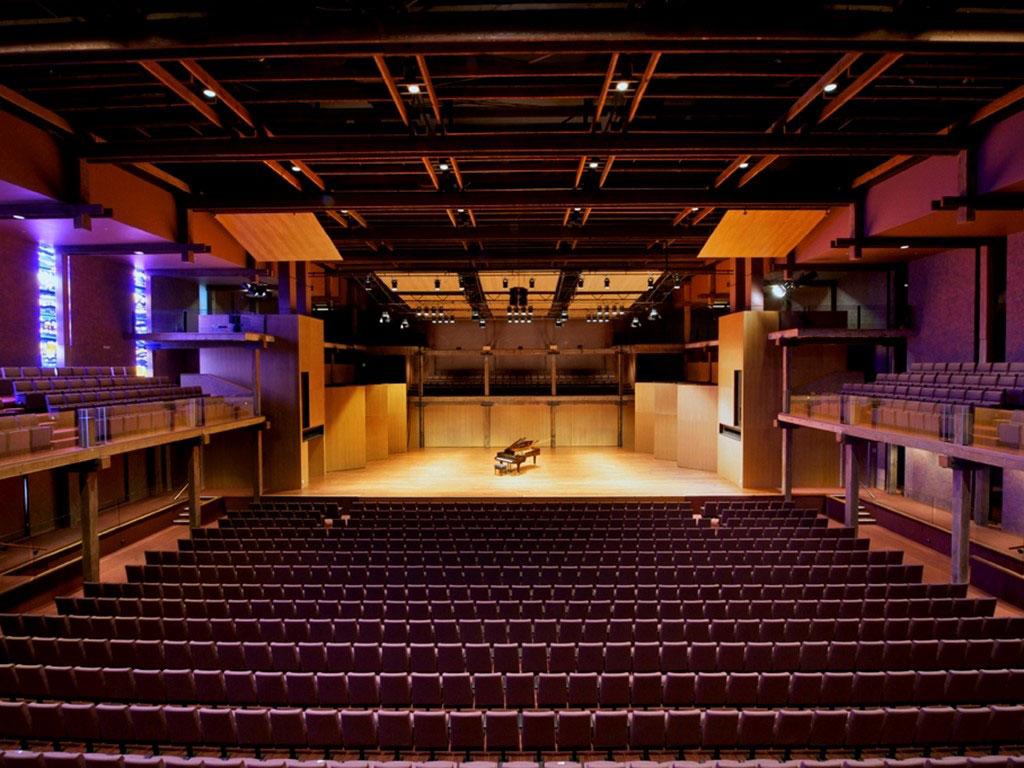 Costa Hall Geelong