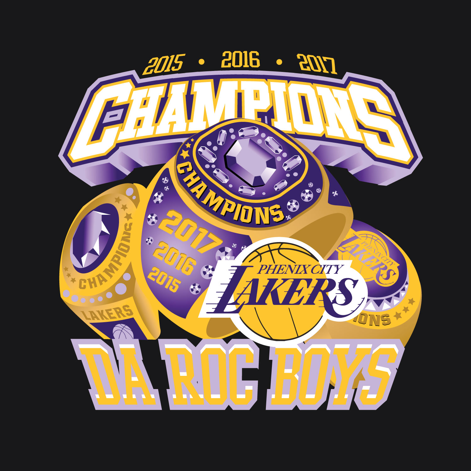 PC Lakers