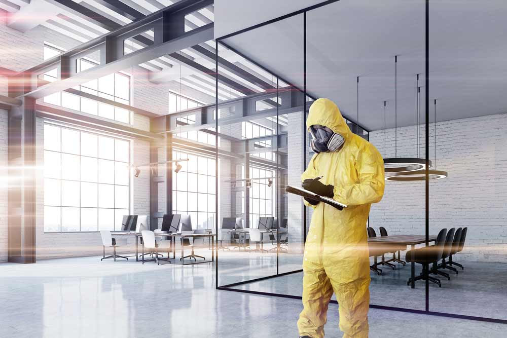 What asbestos survey do I need? | Chemcare