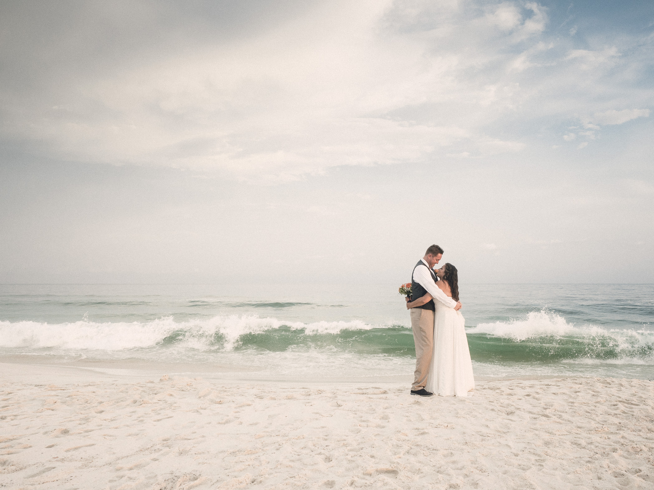 We're Different - Sand Dollar Photographers is a Team of Some of the Leading Photographers in Coastal Alabama.