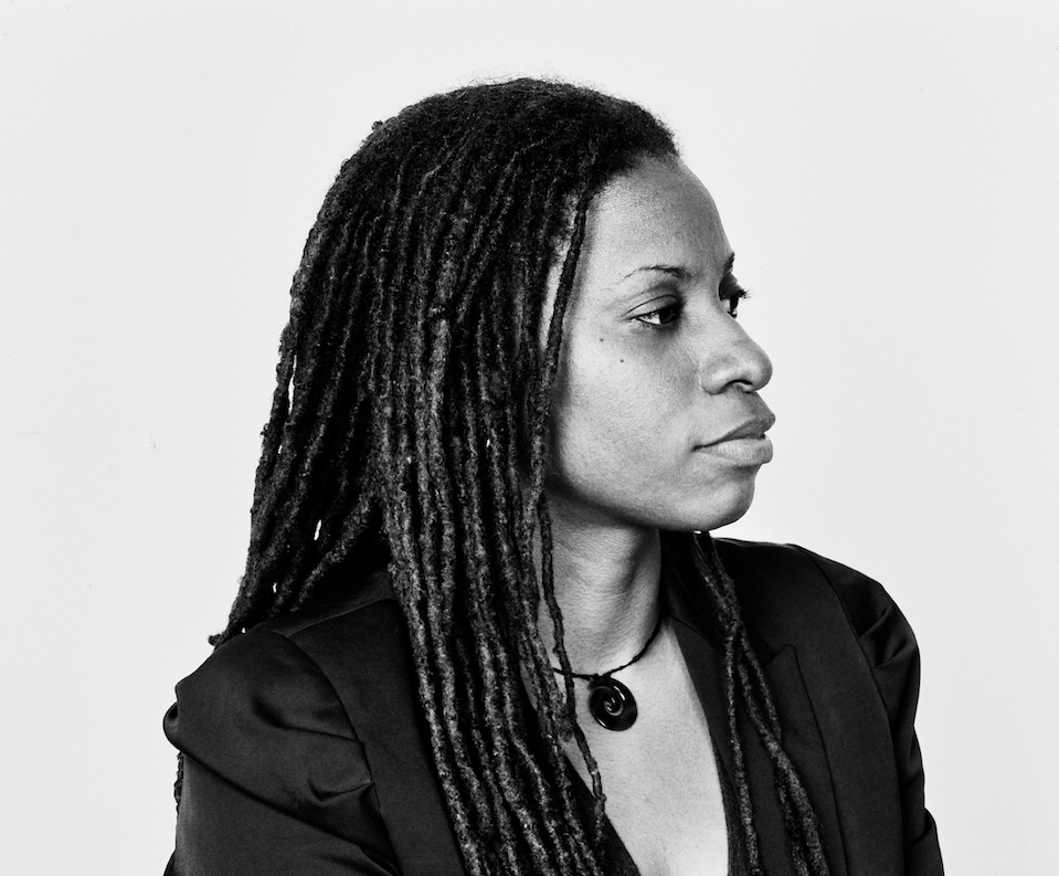 Lisa Harewood: 'You're Better off Here' - the Torch, 2017