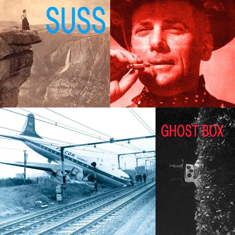 The Dreamy, Cosmic Country of Suss Comes to LIC - the Queens Chronicle, 2018