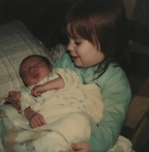 sisters haley holding me.jpg