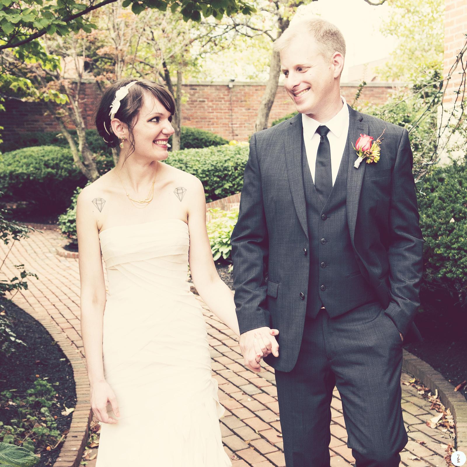 Lauren & Eric