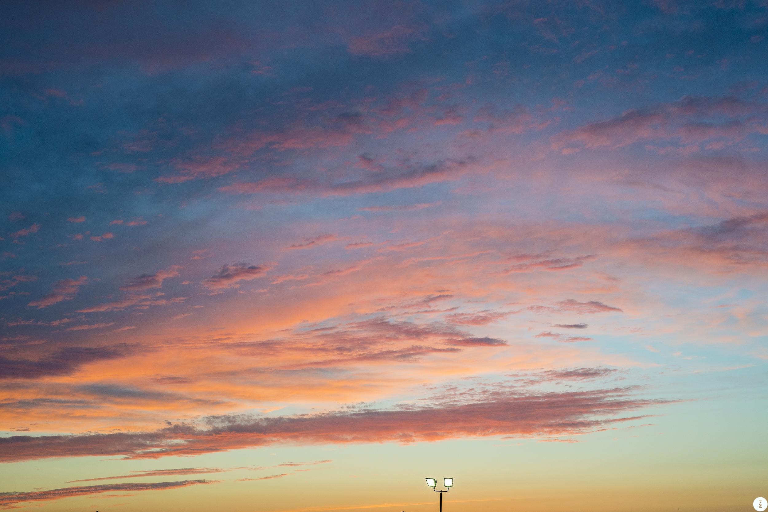 Sky   2013