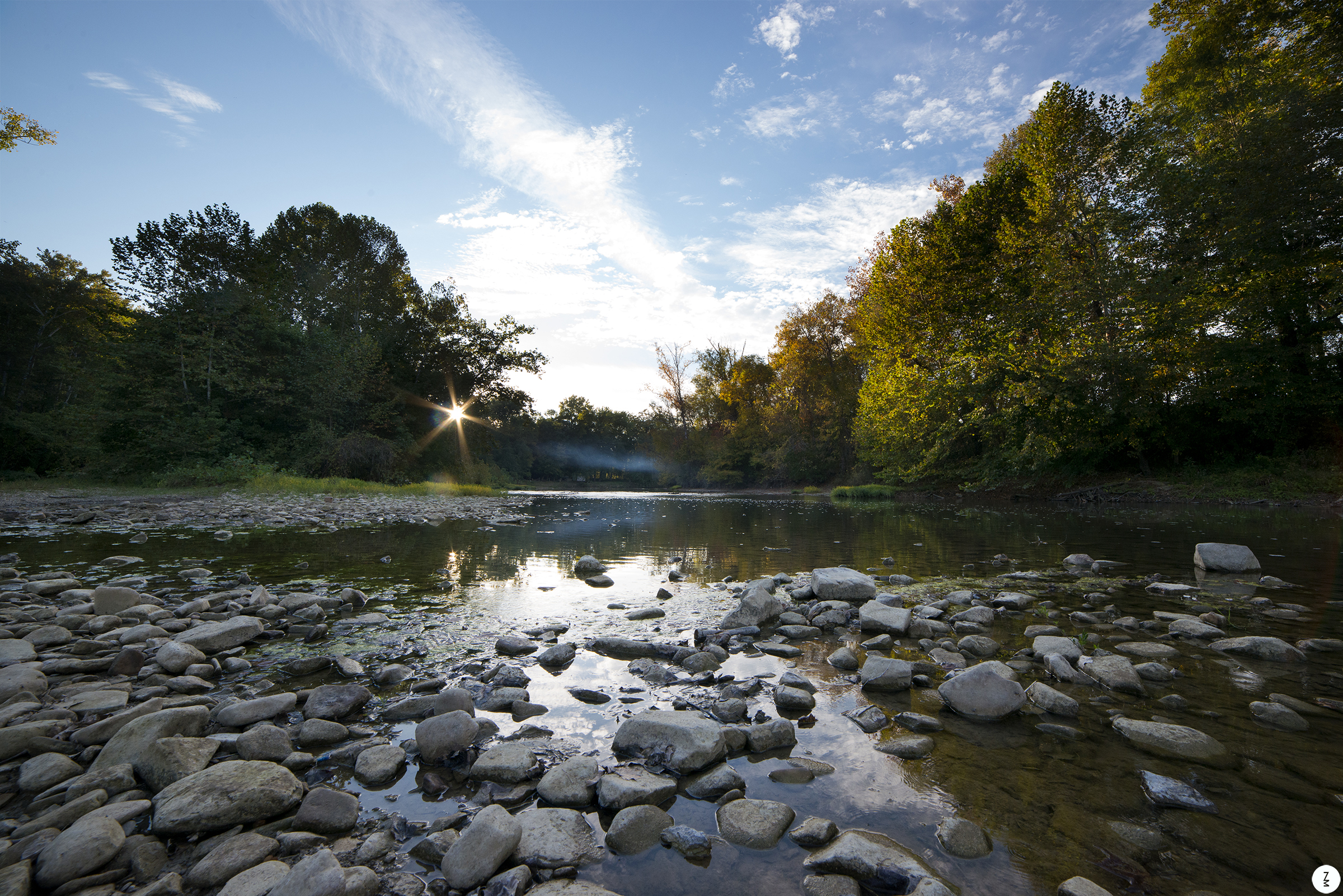 River   2014