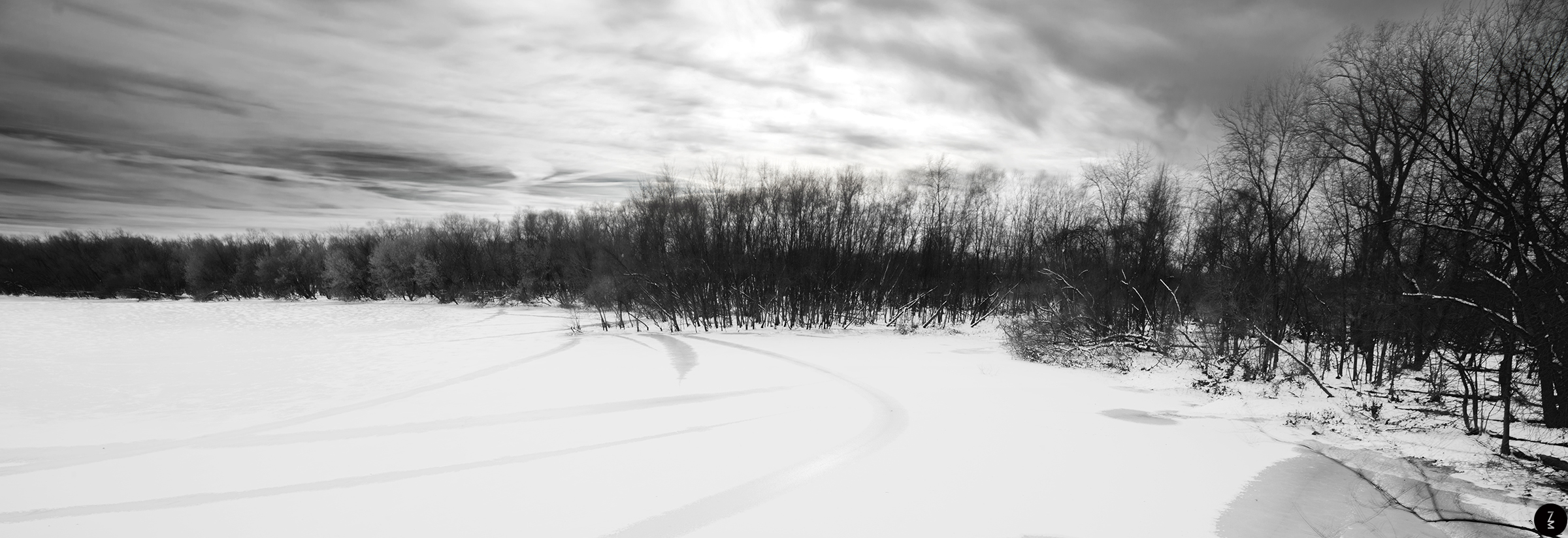Ice River   2014