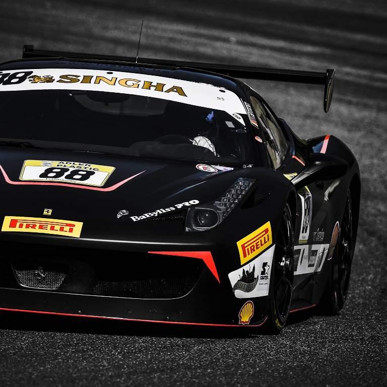 Blacklist - Florian Merckx Ferrari 458 Challenge (11).JPG