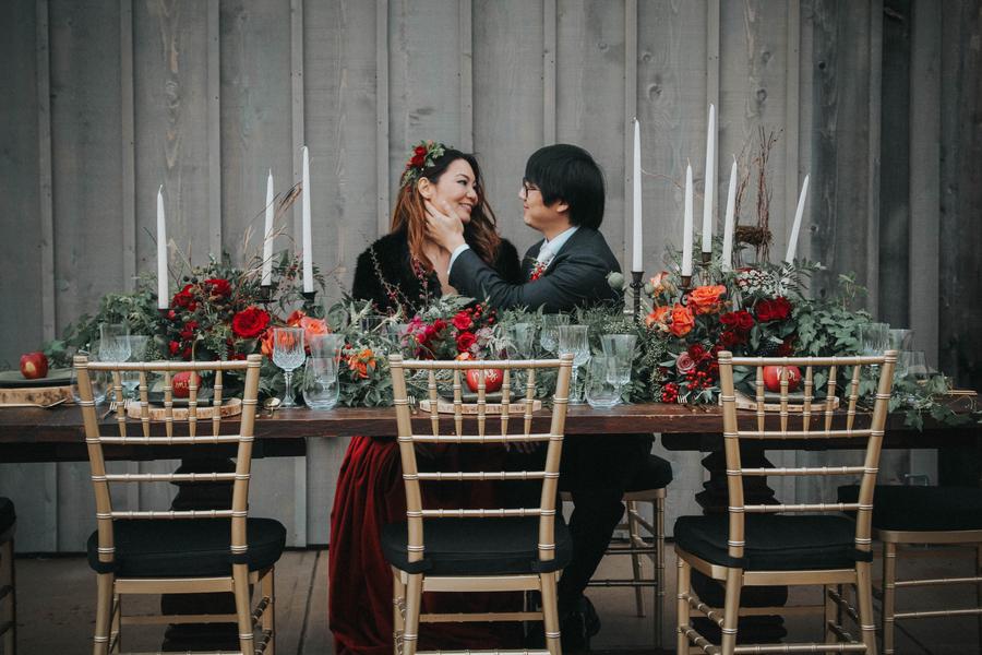 wedding fanatics