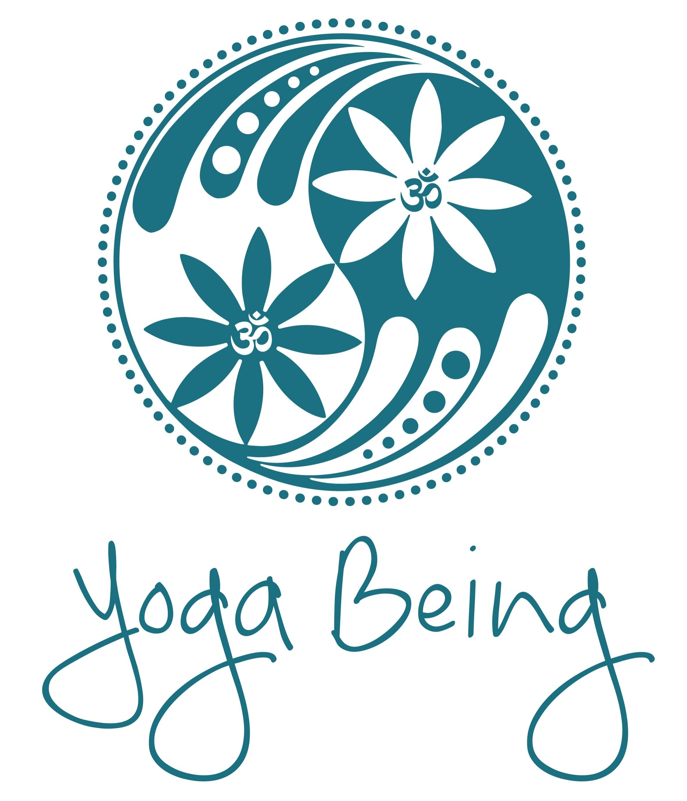 Yoga Being with Jaymin Gansell , Shadow Yoga Instructor