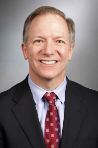 Senator Robert Onder