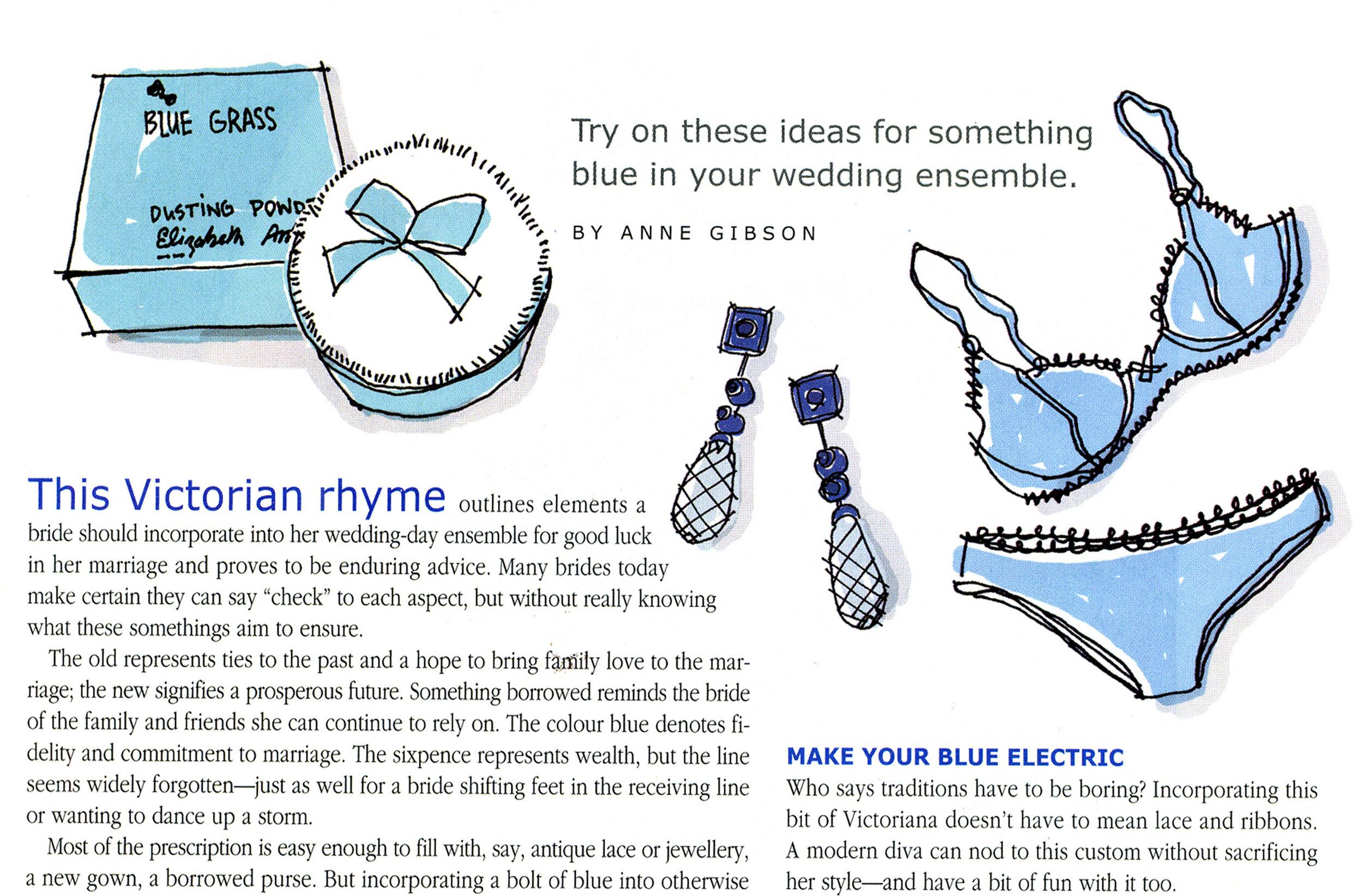 Wedding Bells magazine