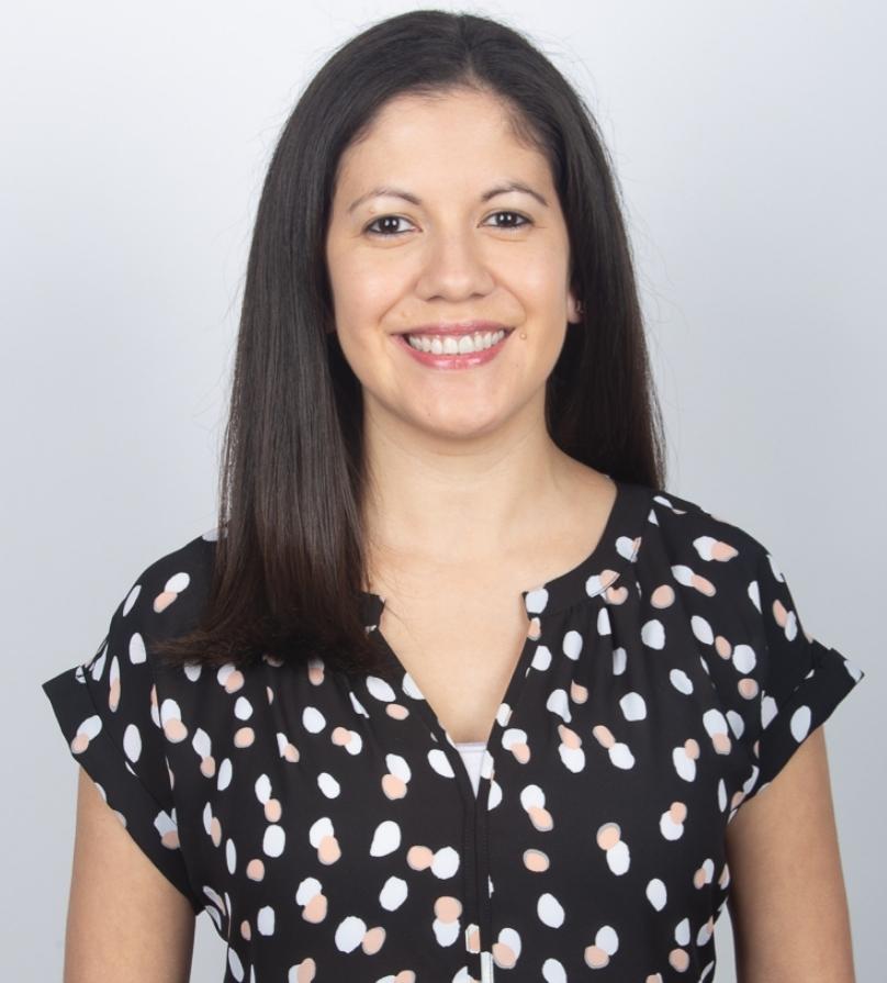 Fiorella Castillo, LMHC