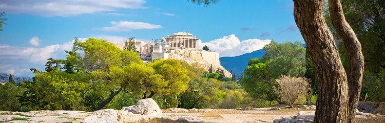 Greece & Rome Footsteps of Paul - 2018 (Greece, Italy & Turkey)