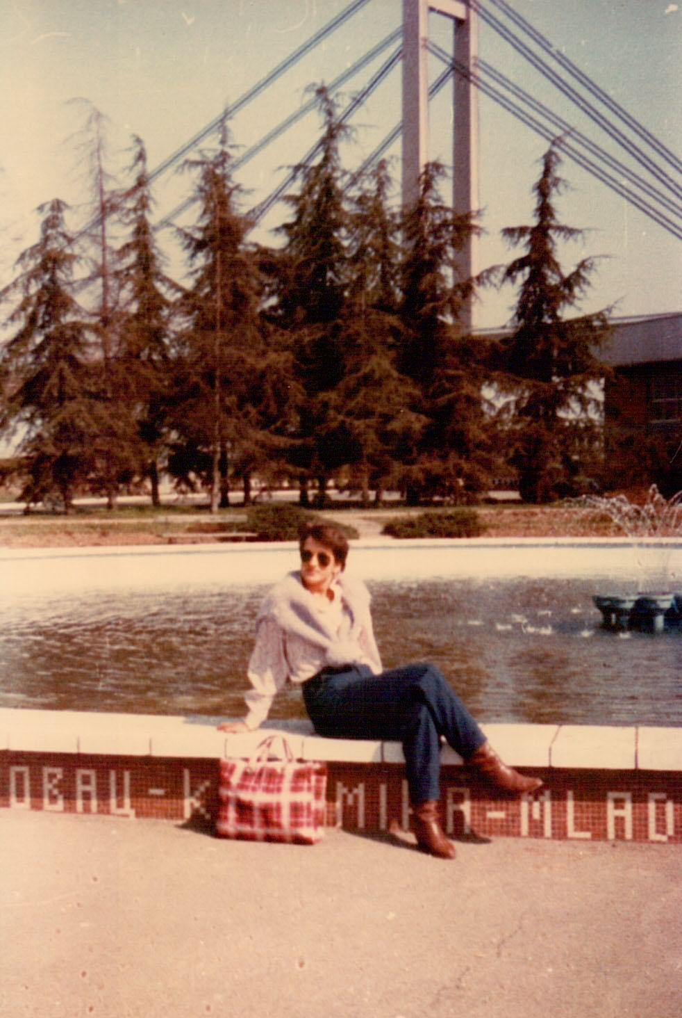 Belgrade 1985