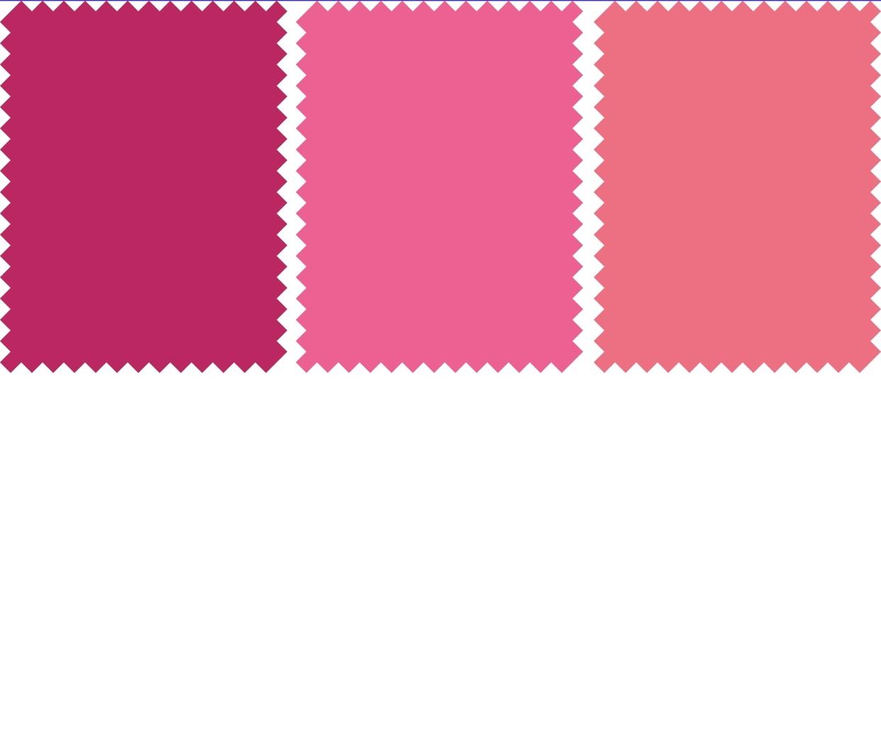 Winter pinks