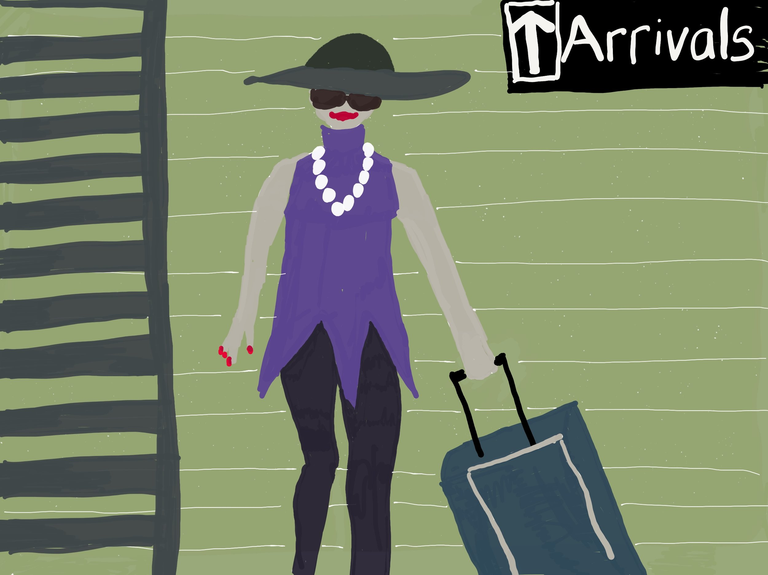 Planepack - light traveler