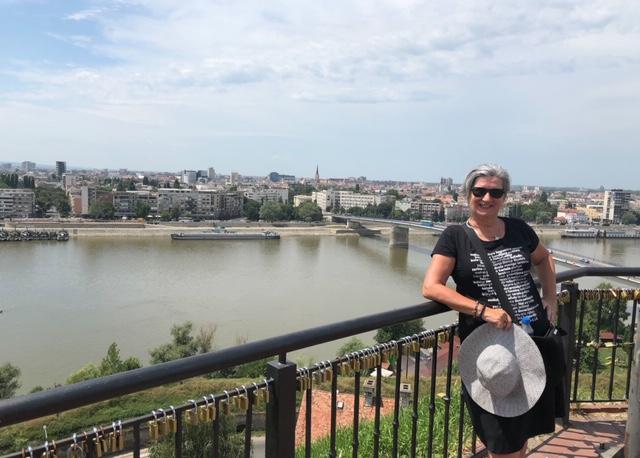 Danube days