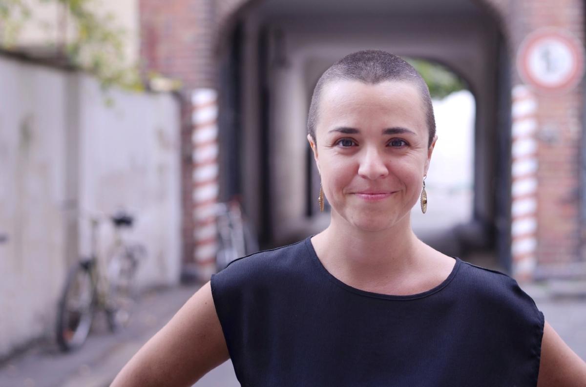Dr. Laura Francesca Mega