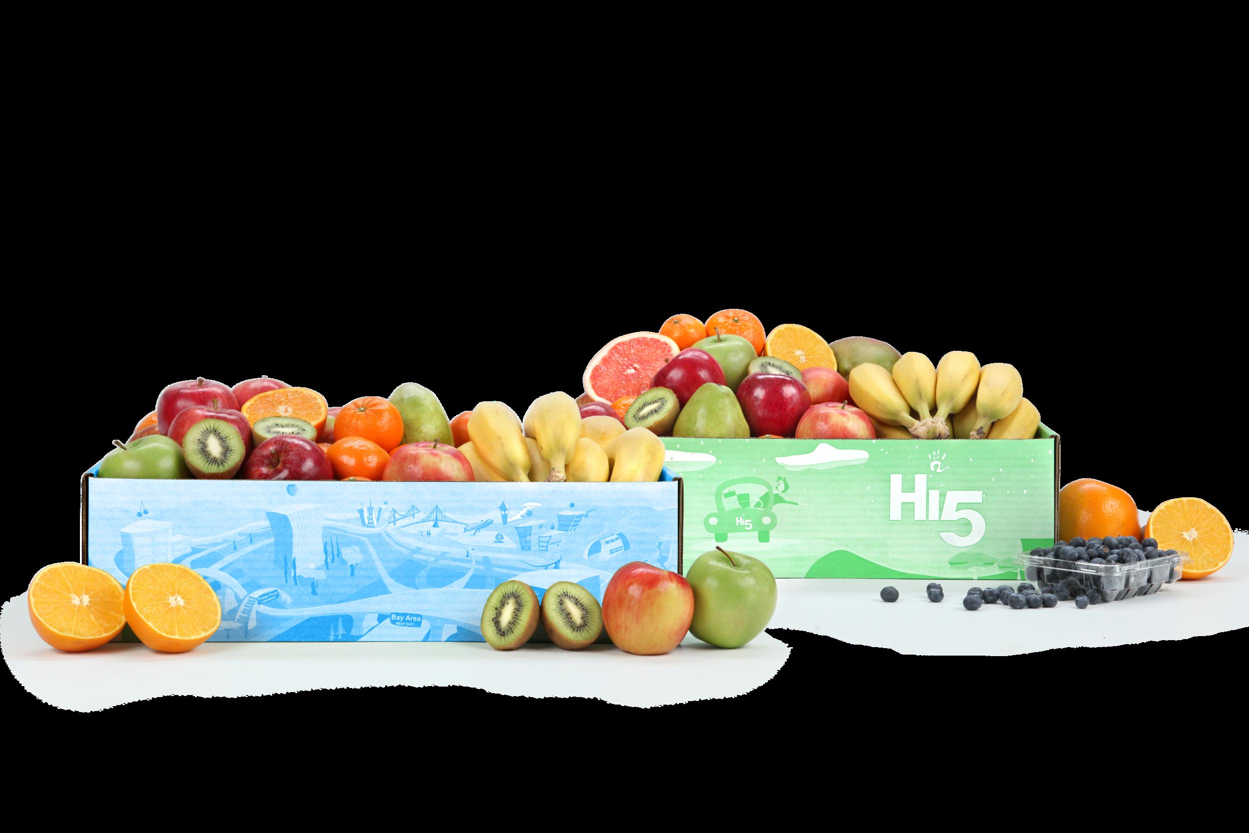 Hi5 Fruit
