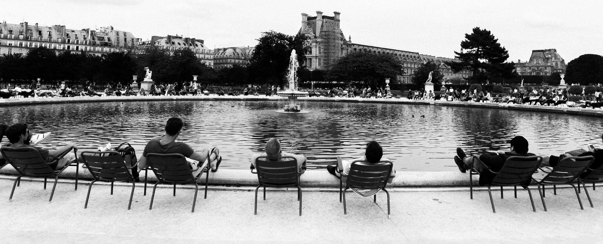 PART 3 · PARIS -