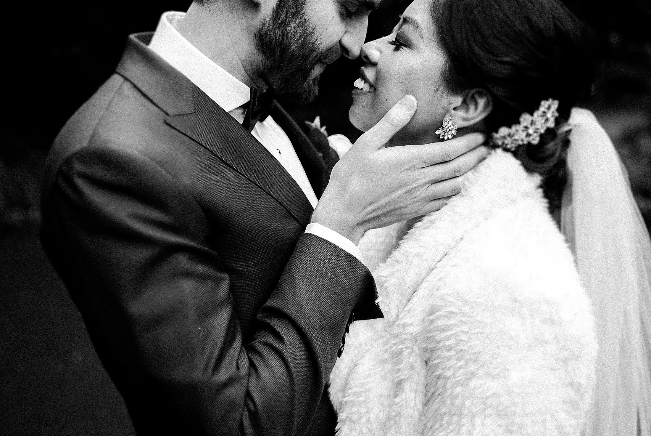 61 Melbourne Botanical Gardens Wedding Bride and Groom Romantic Natural Candid Photos.JPG