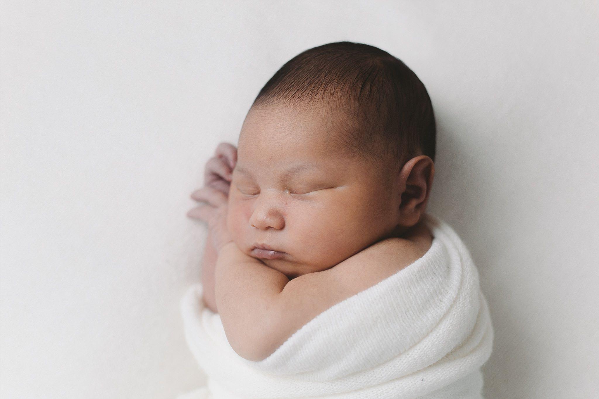 West Melbourne Yarraville Newborn Photographer_0077.jpg