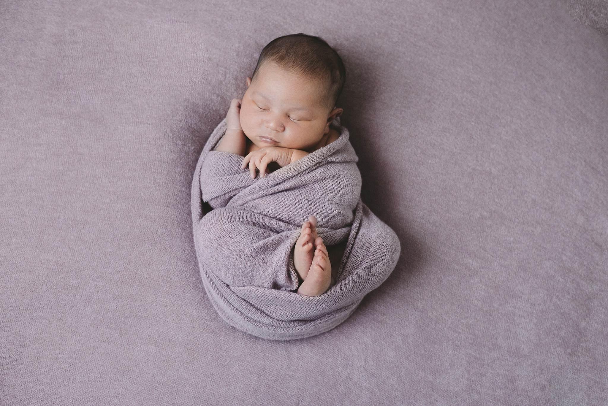 West Melbourne Yarraville Newborn Photographer_0083.jpg